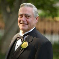 Stephen M. Hill