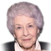 Della Palmer Buttars