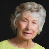 Betty Ann Cline-Cunningham