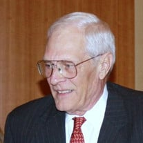 Benjamin Bailey Liipfert Jr.