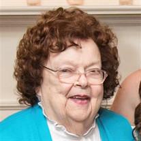 Ann Leaman