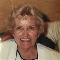 Judith M. Forrest
