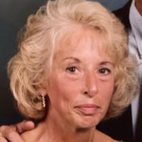 Ms. Lucille De Angelis Caputo