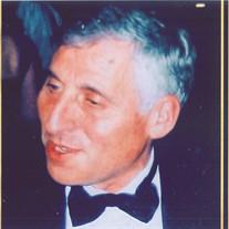DR. JOSEPH SHLIMOVICH