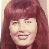 Freda Marcella Busby