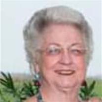 Elizabeth Annette Gilliard Cole