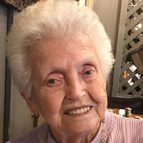 Kathleen Dobbs Martin