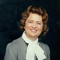 Julia Ann Whitson