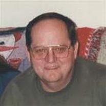 "Robert N. ""Bob"" Gill"