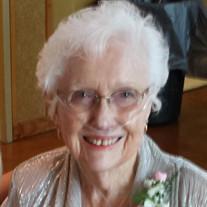 Mary A. Burghardt