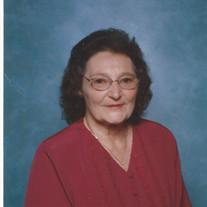 Mrs. Joyce Lane McPherson