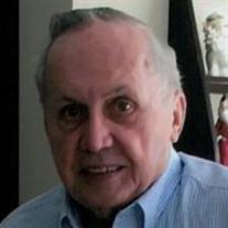 Gerald W.  Martin