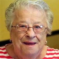 Evelyn R McIntyre