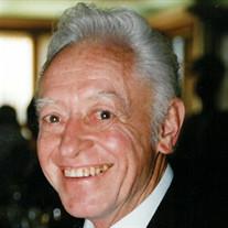 Mr. Arthur B. Malenfant