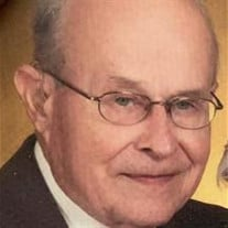 Russell W. Snider  Jr.