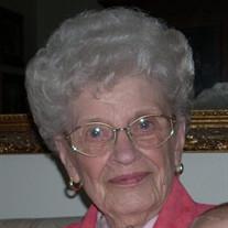 Bernice G. Woertz