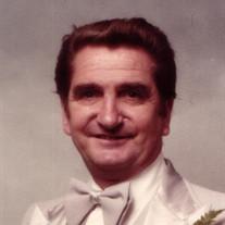 Leo John Cybulski Sr.