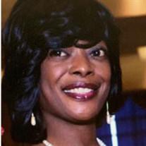 Mrs. Keicha Denise Lucas
