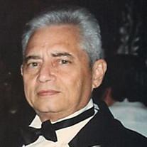Miguel Angel Viadero
