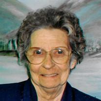 Wanda F. Sims