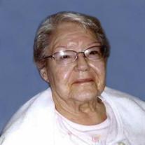 Mary Jean Boone