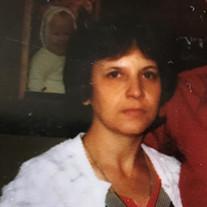 Myrtle Belle Allen (Lebanon)