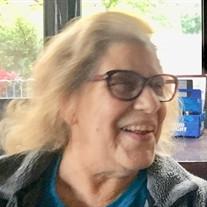 Linda Smalfus