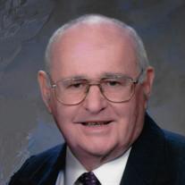 Tim J. Duperon