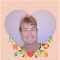 """Constance """"Connie"""" Eileen Collins"""