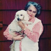 Gladys Edna Larson