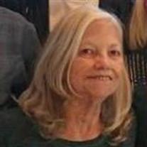 Nancy Sue Mitchell