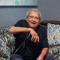 Ruben Tijerina Lopez