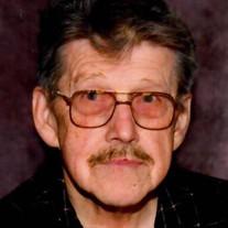 Raymond W. Greub