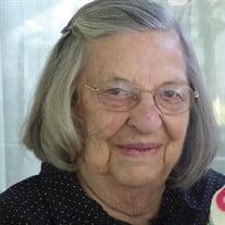 Ethel Kathryn Allingham