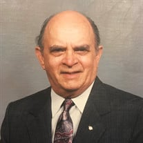 Hector J Burciaga