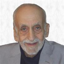 Levan Margosian