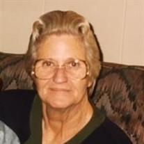 Bernice Morgan Rice