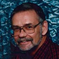 Robert Henley