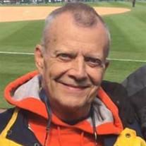 Mr.  David Bruce Currie