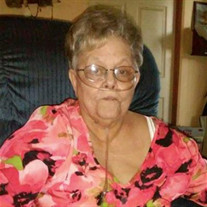 Mrs. Marsha Elizabeth Nuckols