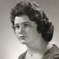Garuah Jane Adams