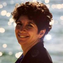 Suzanne Lavery