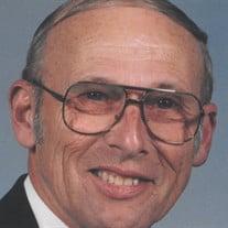 "Charles E. ""Hessie"" Hess"