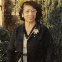 Mrs.  Annie  L.  Williiams