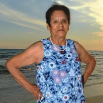 Juana Francisca Felipe De Angeles