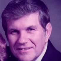 Robert Nelson Hurst