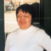 Margaret Jessie Falco