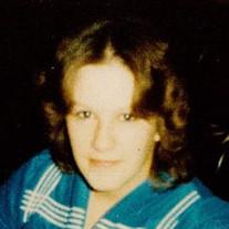 Jody Lynn Melvin