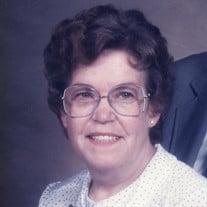 Anna E. Machain