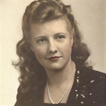 Virginia C  Hough
